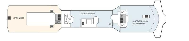 nordkapp Deck 7