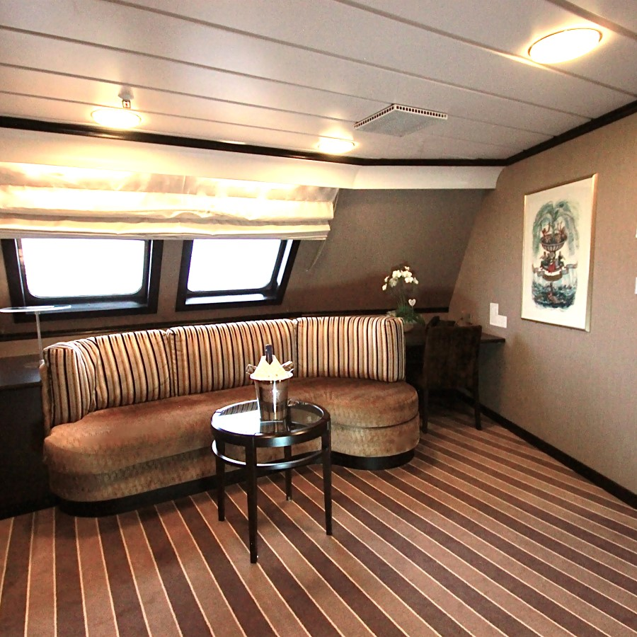 Nordlys EXPEDITION Suiten