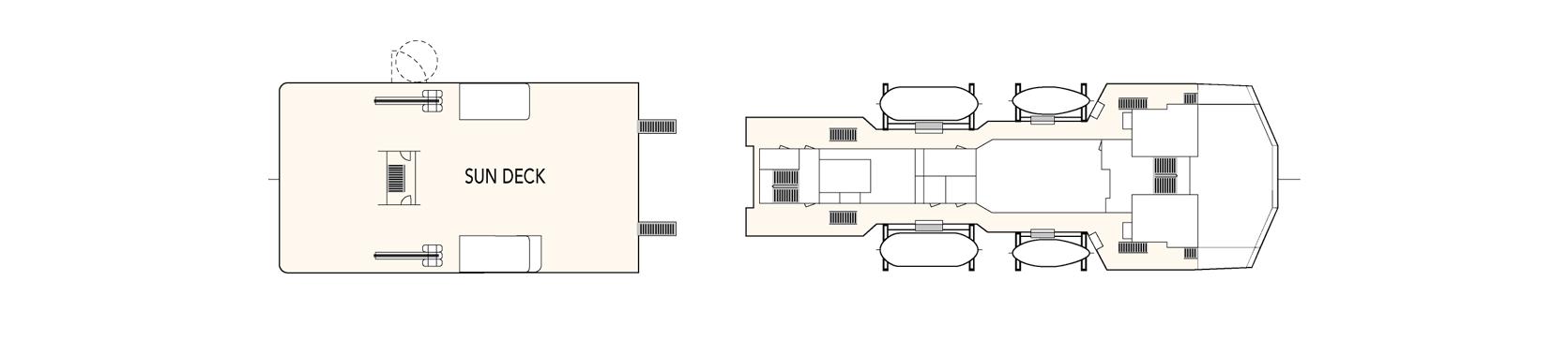 Vesteralen Deck F