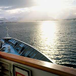 6 Tage Kirkenes � Bergen
