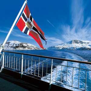 12 Tage Bergen � Kirkenes � Bergen